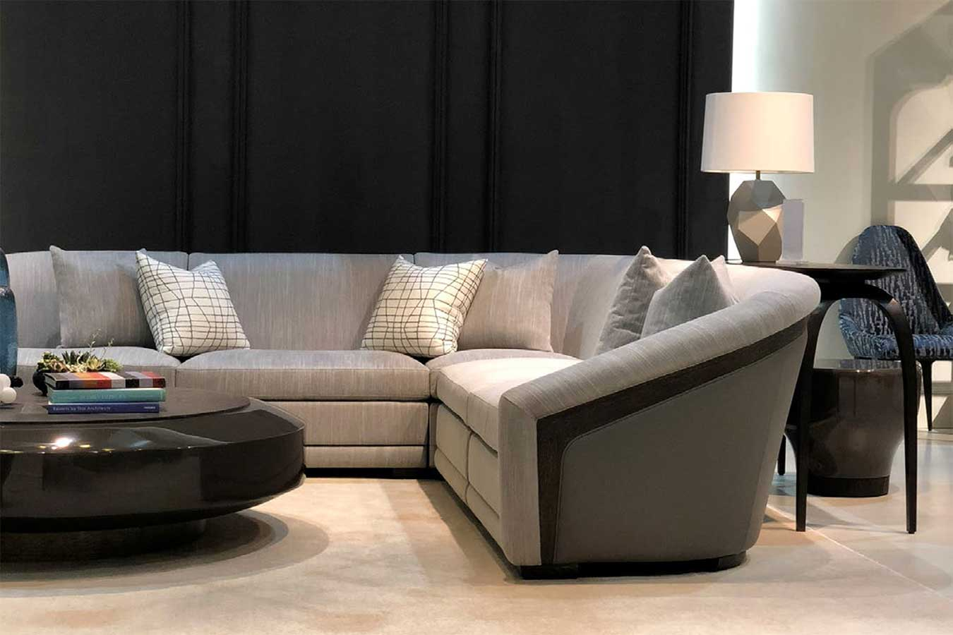 Xander Noori Living Room | Contemporary Modern Luxury Exclusive Designer Handcrafted Furniture | Sandton Johannesburg