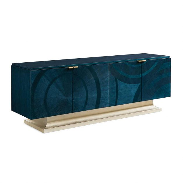 Deja Blue Cabinet | Contemporary Luxury Exclusive Designer Furniture