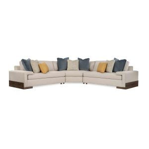 I'm Shelf-ish 3 Piece Sectional