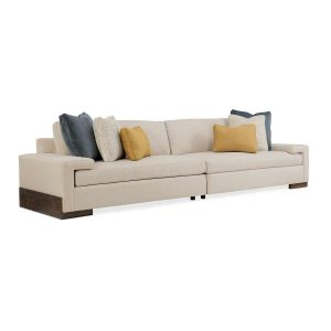 I'm Shelf-ish 2 Piece Sectional