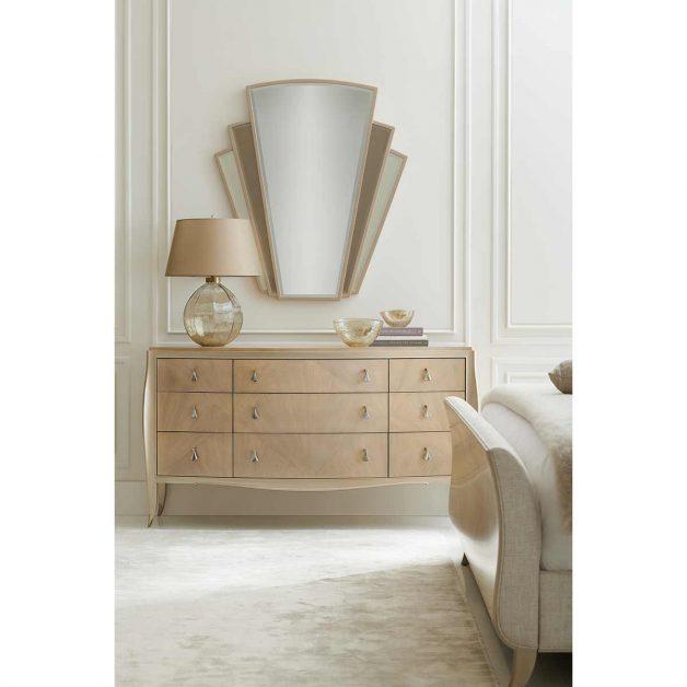 Fan Club Dresser   Contemporary Luxury Exclusive Designer Furniture