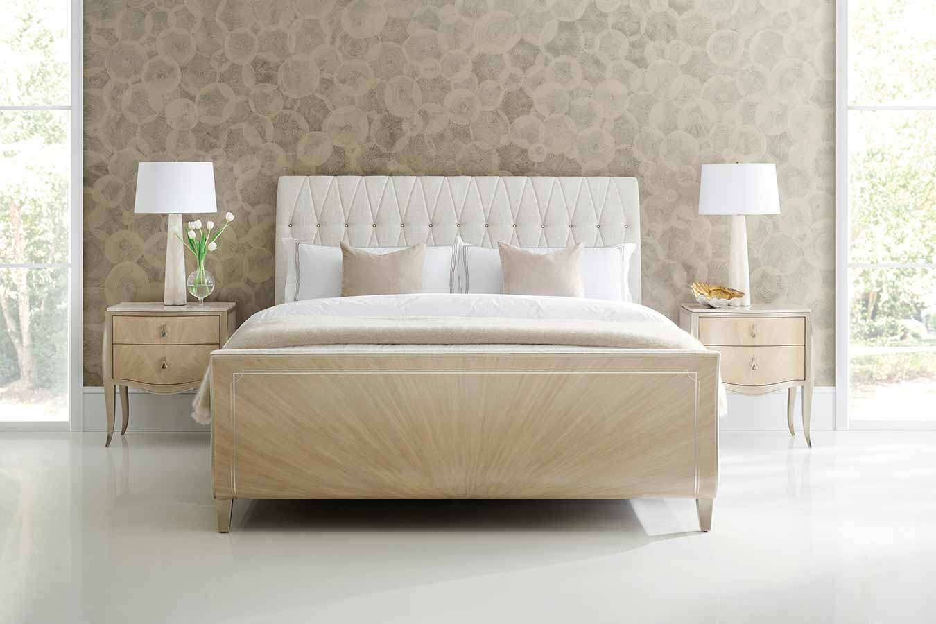 Contemporary Bedroom | Luxury Designer Modern Exclusive Handcrafted Furniture | Sandton