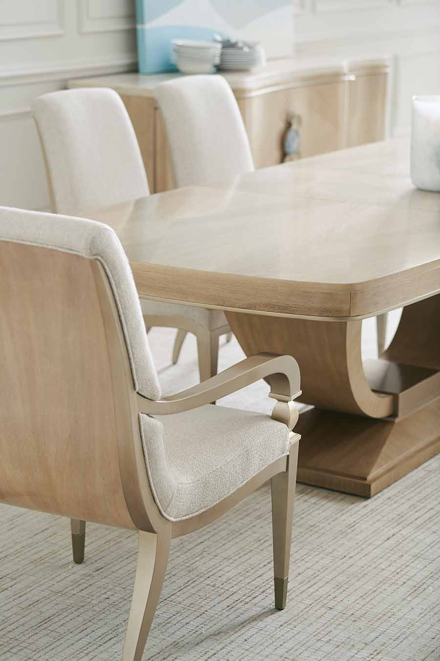 Contemporary Dining Room   Luxury Designer Modern Exclusive Handcrafted Furniture   Sandton