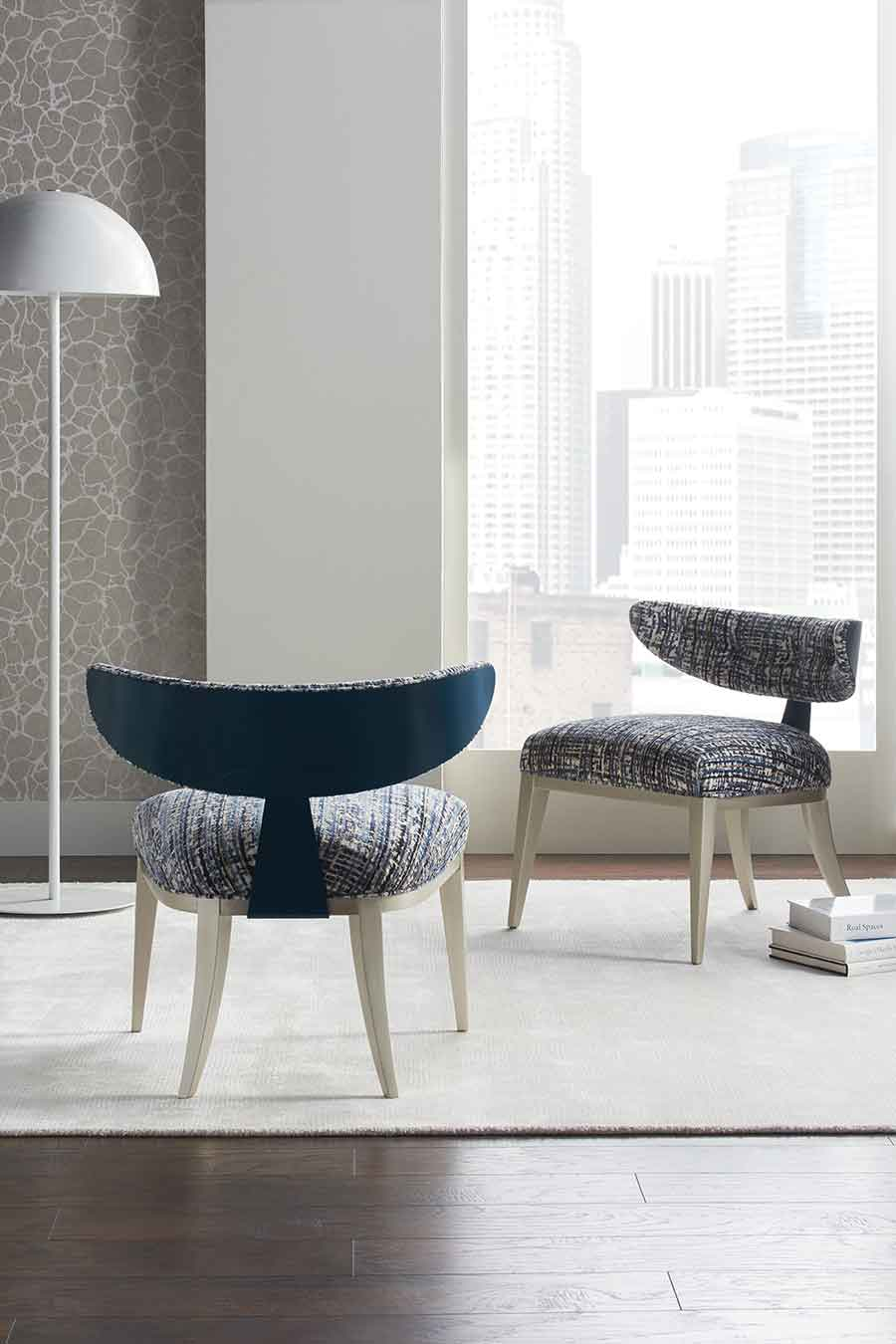 Contemporary Accent Chairs | Luxury Designer Modern Exclusive Handcrafted Furniture | Sandton