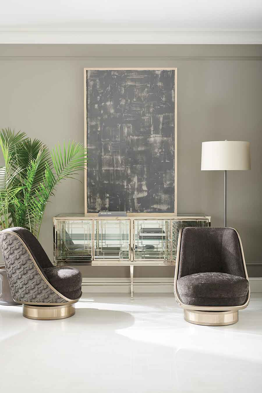 Accent Chair | Contemporary Luxury Exclusive Designer Furniture | Sandton