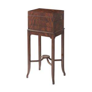 The Spencer Dressing Box