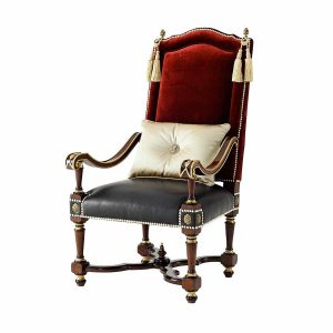 The Parlour Chair
