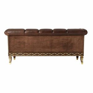 Lydia's Small Sofa