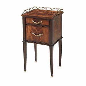 The Admiralty Accent Table