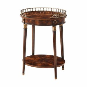 Frederick's Accent Table