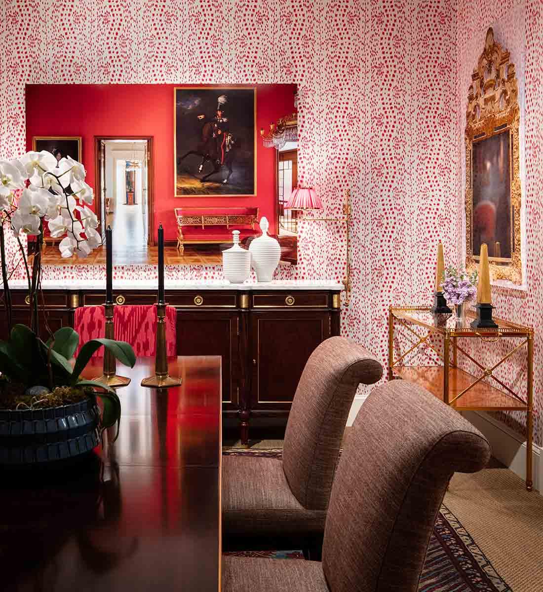 Alexa Hampton Collection