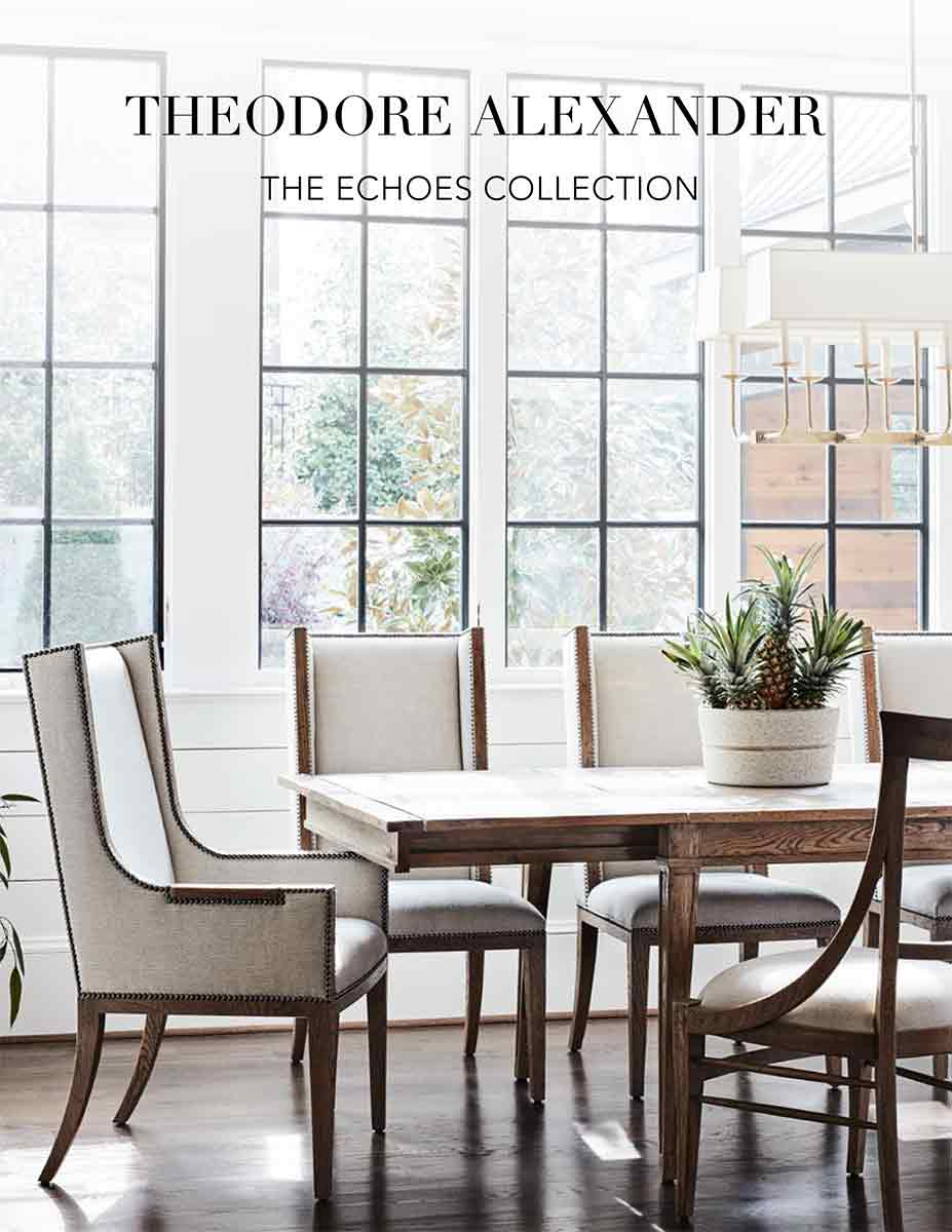 The Echoes Collection