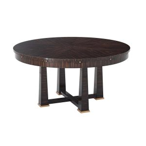 Edward Extending Dining Table