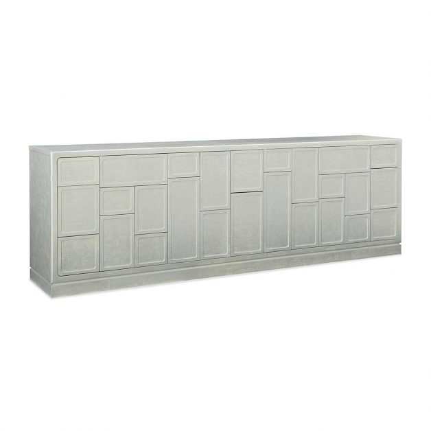 Compartmentalized Sideboard | Contemporary Luxury Exclusive Designer Furniture