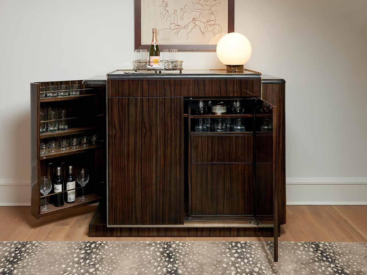 The Cosmopolitan Bar | Signature Simpatico Collection
