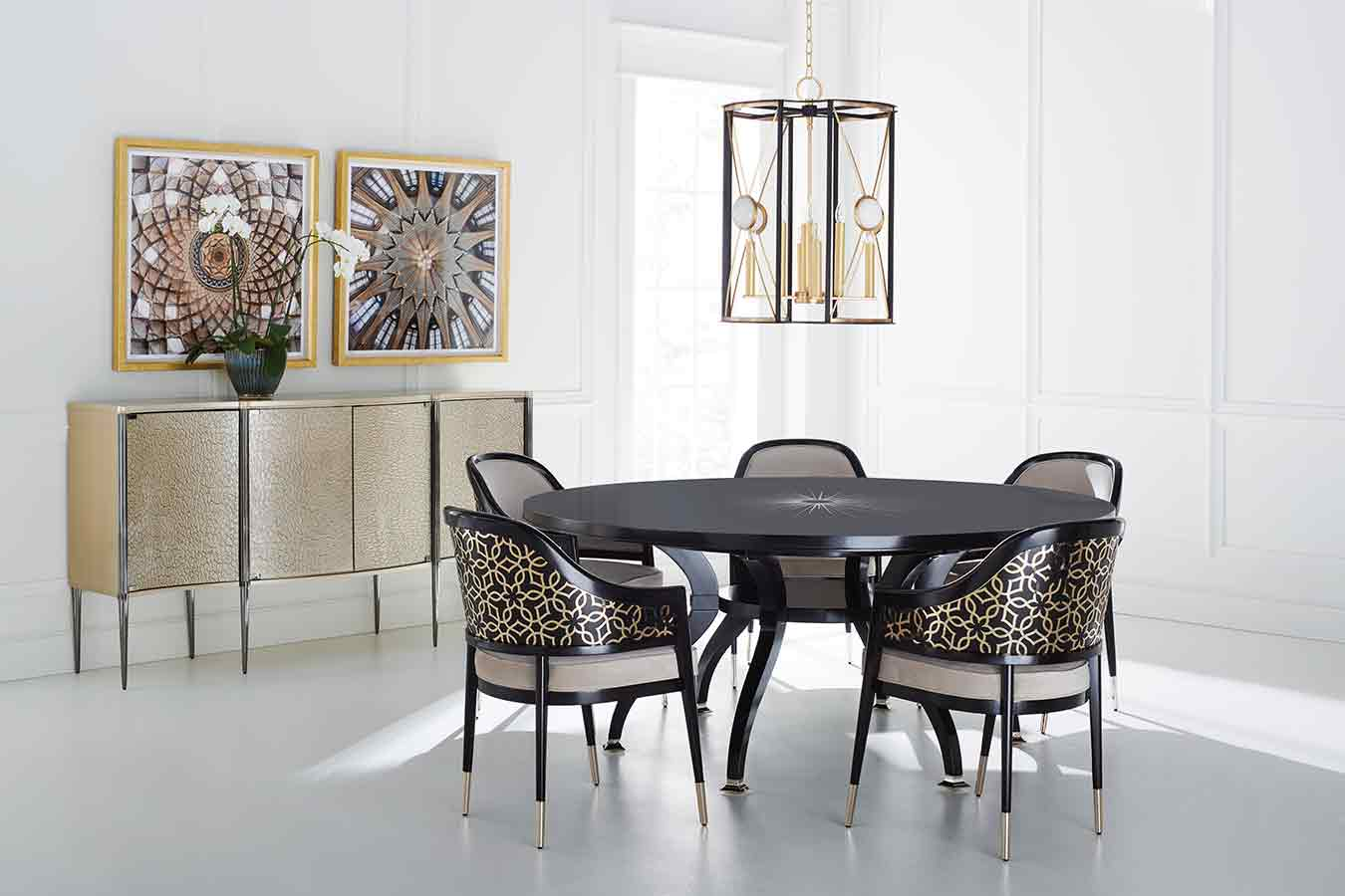 Dining Room | Contemporary Modern Luxury Exclusive Designer Handcrafted Furniture | Sandton Johannesburg