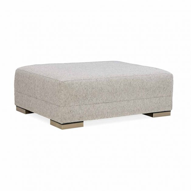 Edge Ottoman | Contemporary Luxury Exclusive Designer Furniture