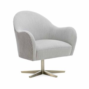 Verge Swivel Chair
