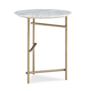 Concentric Side Table