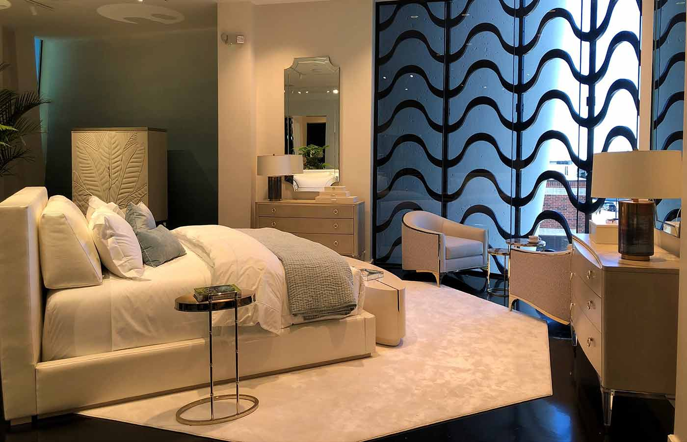 Bedroom | Contemporary Modern Luxury Exclusive Designer Handcrafted Furniture | Sandton Johannesburg