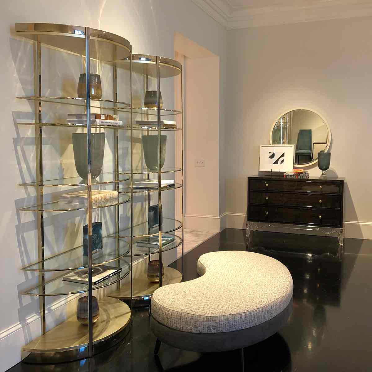 Living Areas | Contemporary Modern Luxury Exclusive Designer Handcrafted Furniture | Sandton Johannesburg