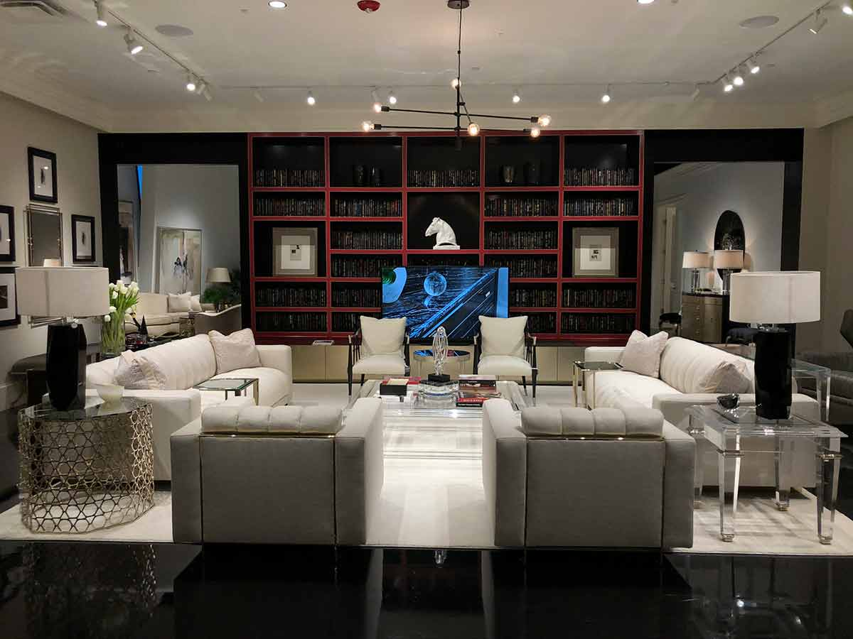 Living Room | Contemporary Modern Luxury Exclusive Designer Handcrafted Furniture | Sandton Johannesburg