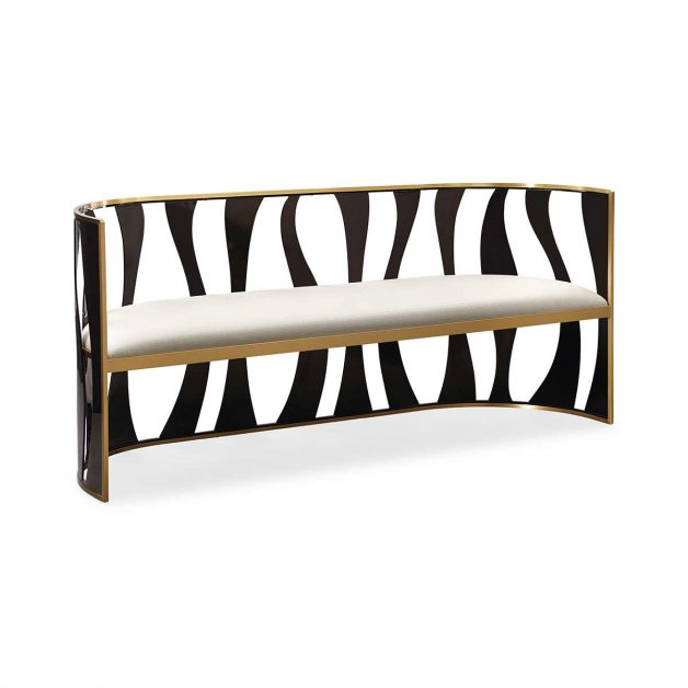 The Haute Seat | Contemporary Luxury Exclusive Designer Furniture