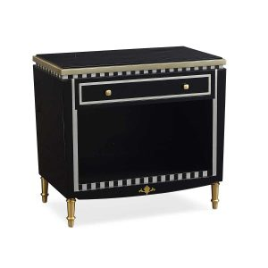 The Yves Nightstand