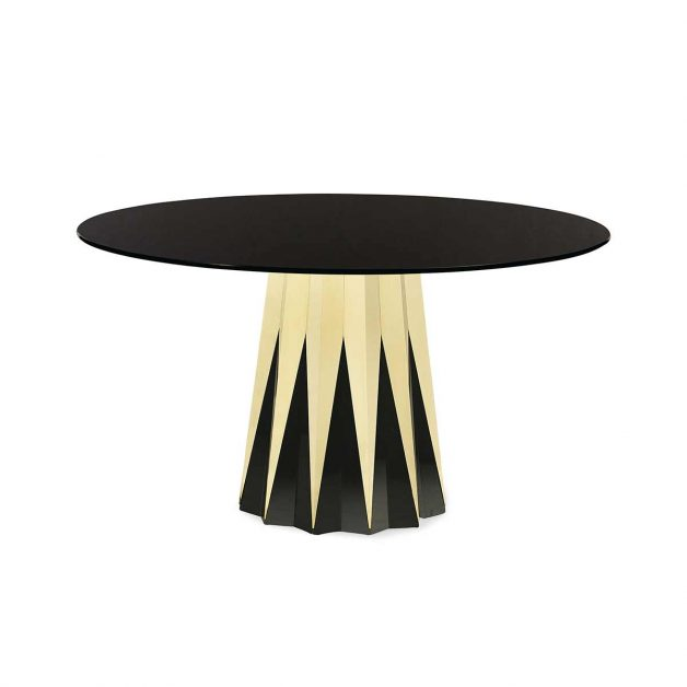 The Dining Table Du Jour | Contemporary Luxury Designer Furniture
