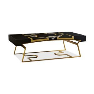 The Moderniste Cocktail Table