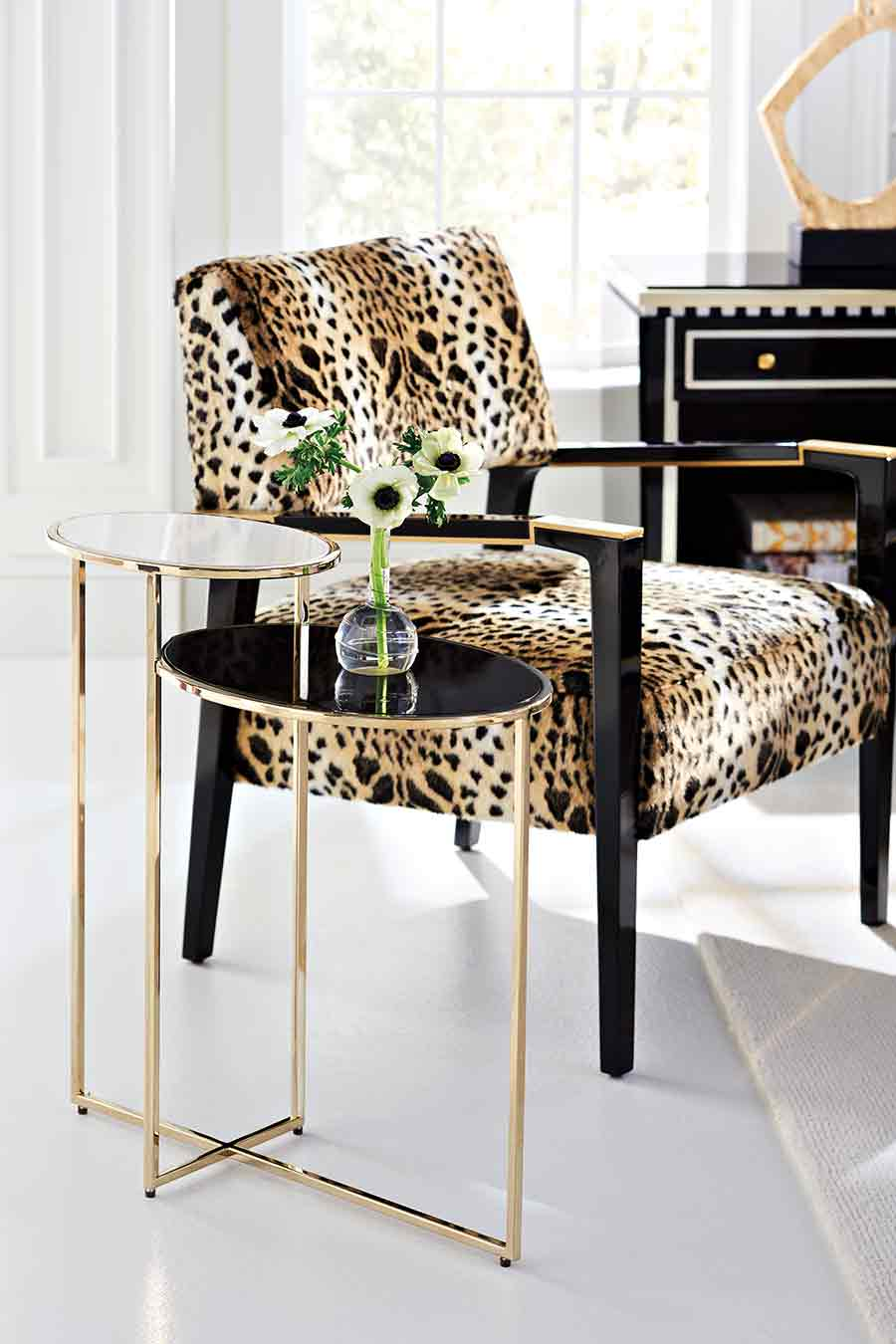 The Liaison Side Table | Contemporary Luxury Exclusive Designer Modern High End Furniture | Sandton Johannesburg