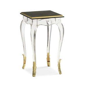 La Petite Coquette Side Table