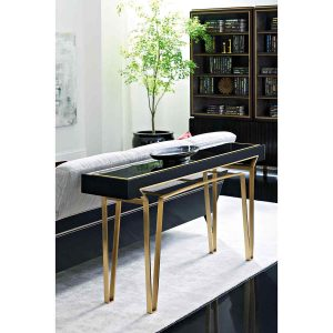 The Moderniste Console Table