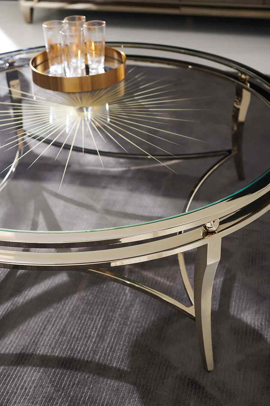 A Star is Born Contemporary Coffee Tables | Modern Luxury Exclusive Designer Handcrafted Furniture | Sandton Johannesburg