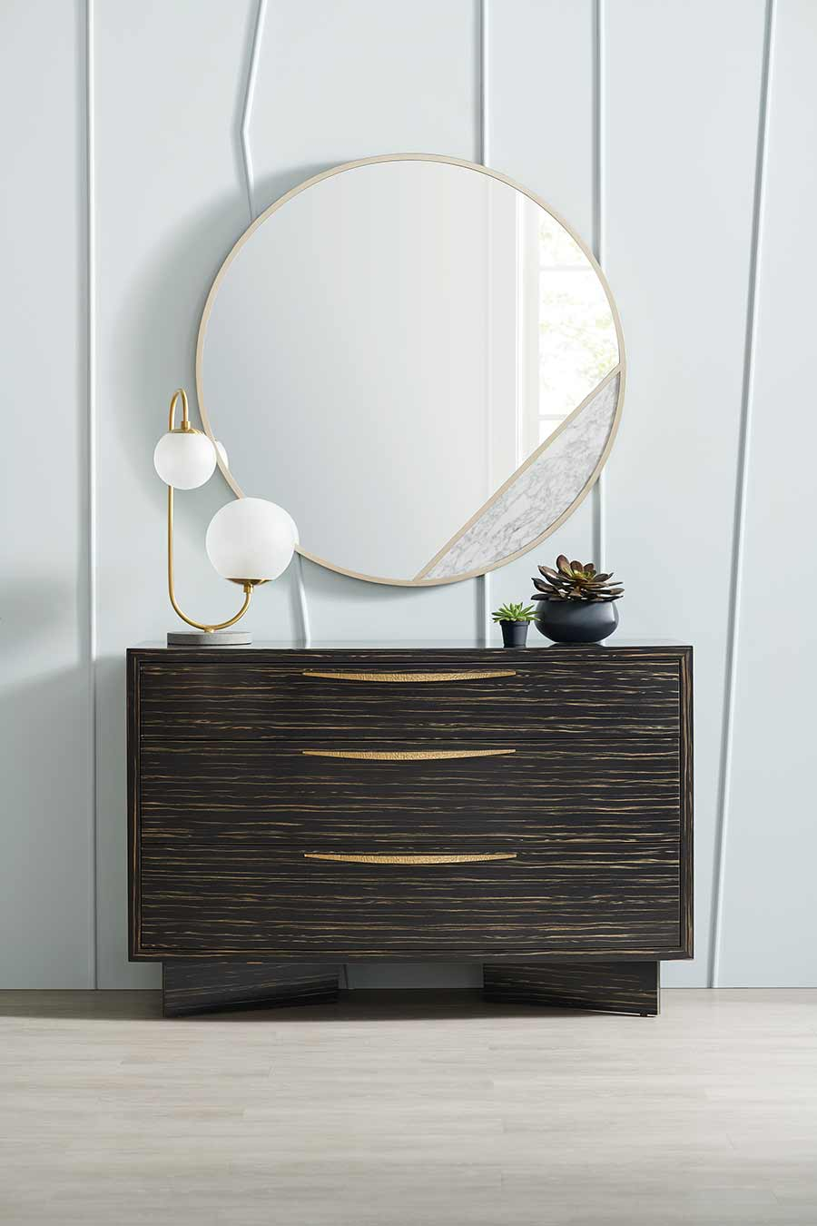 Modern Edge Chest of Drawers | Contemporary Modern Luxury Exclusive Designer Handcrafted Furniture | Sandton Johannesburg