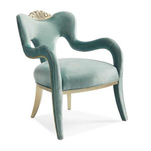 Fontainebleau Accent Chair