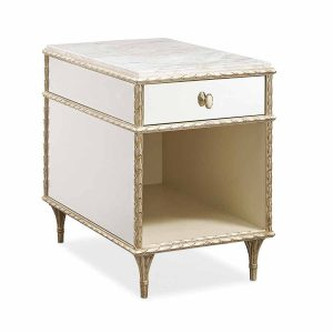 Fontainebleau Side Table