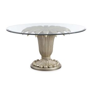 Fontainebleau Round Dining (Large)