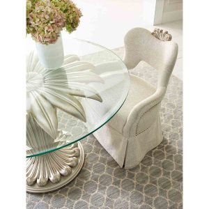Fontainebleau Host Dining Chair