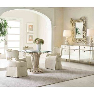 Fontainebleau Round Dining (Small)