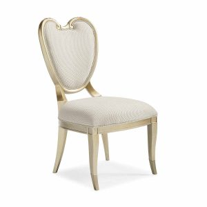 Fontainebleau Centre Side Chair