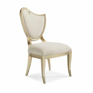 Fontainebleau Right Side Chair