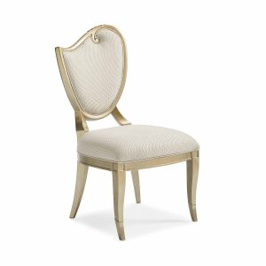 Fontainebleau Left Side Chair