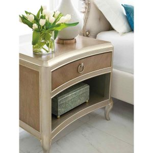 Fontainebleau Nightstand