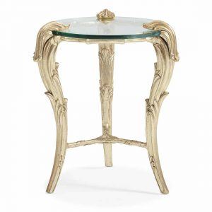 Fontainebleau Accent Table