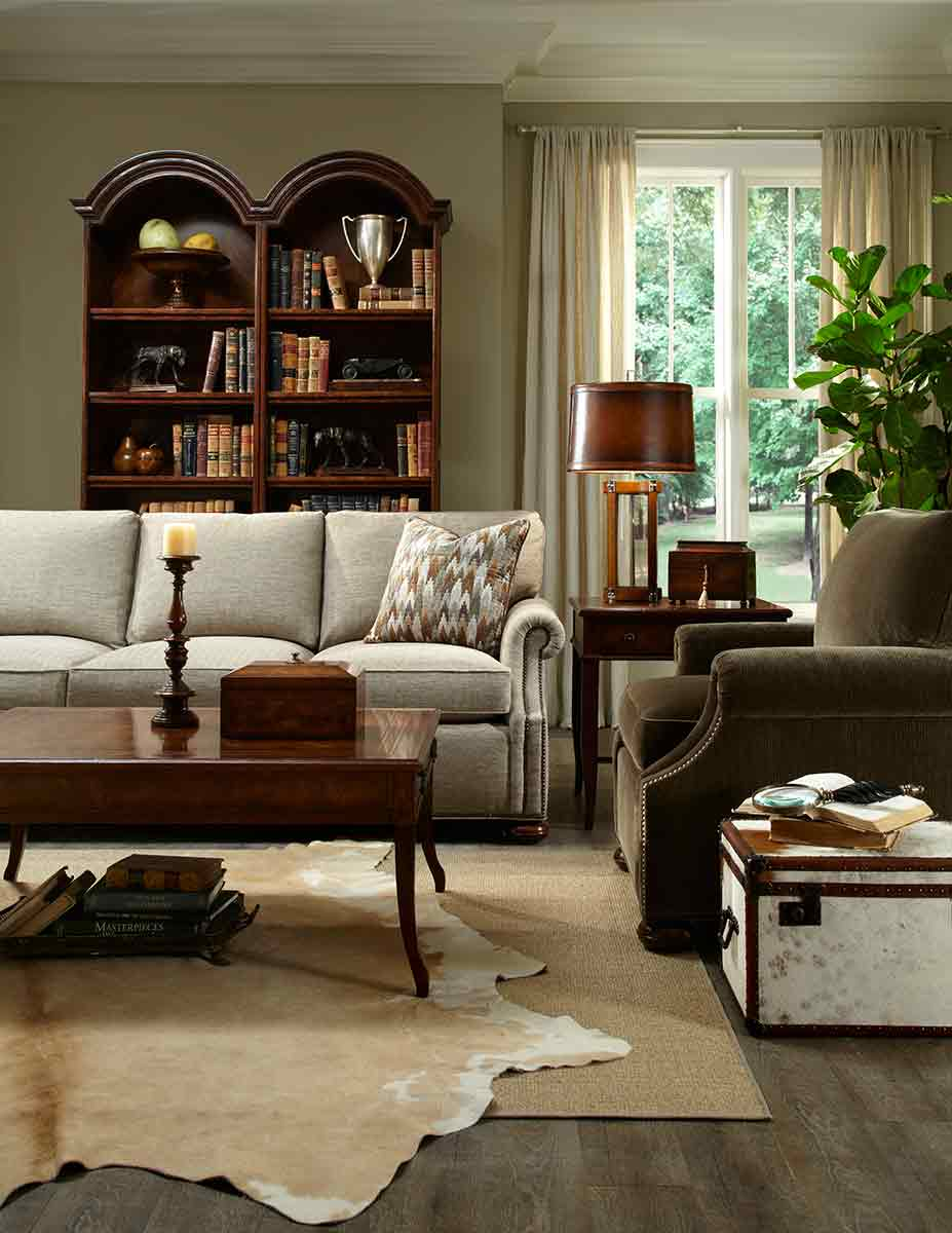Essential | Place Direct | Fine Regency Georgian Traditional Furniture