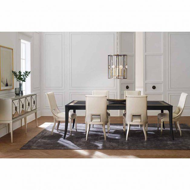 Bon Appetit Dining Table | Modern Luxury Exclusive Designer Furniture