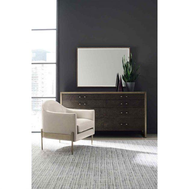 Rebound Chair From Modern Artisan Remix Collection | Modern Luxury Exclusive Elegant Designer Furniture