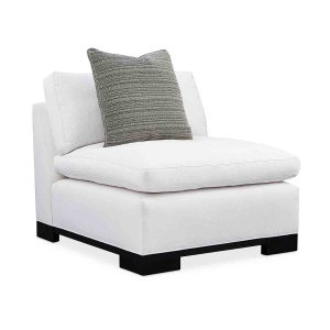 Refresh Sectional Armless Chair