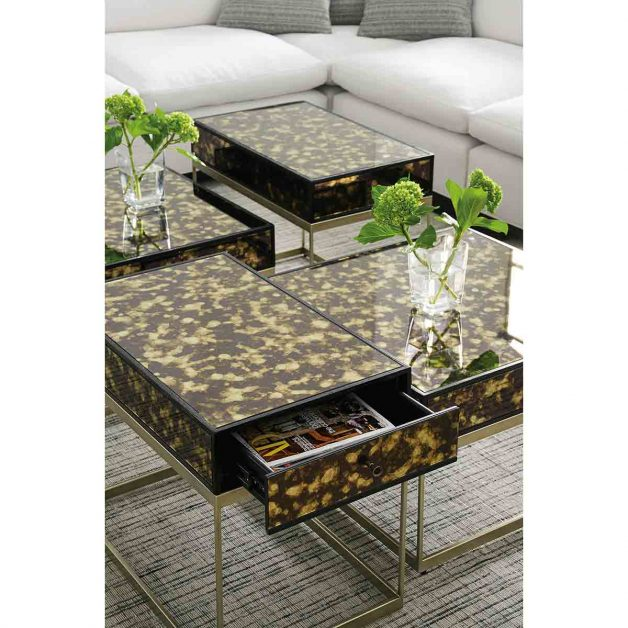 Remix Bunching Cocktail Table | Modern Exclusive Designer Furniture